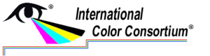 International Color Consortium - Image: International Color Consortium logo