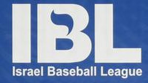 Israel Baseball League - Image: Israel Baseball League