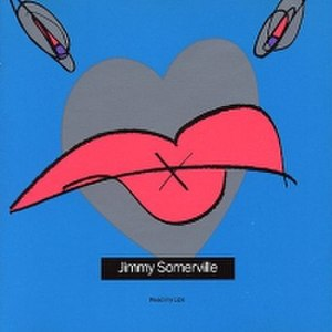 Read My Lips (Jimmy Somerville album) - Image: Jimmy somerville read my lips