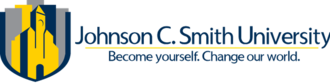 Johnson C. Smith University - Image: Johnson C. Smith University Logo