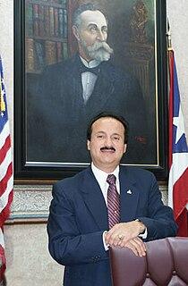 José Guillermo Rodríguez Puerto Rico mayor
