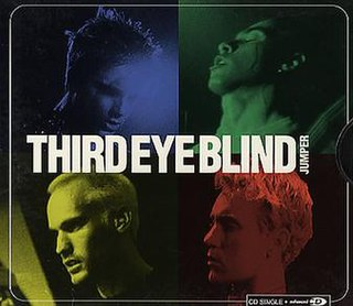 Jumper (song) single by Third Eye Blind