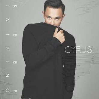 Cyrus — Keep Talking (studio acapella)
