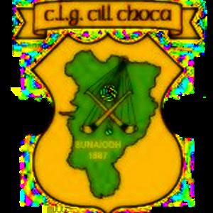 Kilcock GAA - Image: Kilcock GAA crest