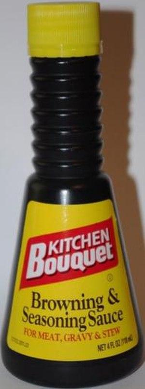Kitchen Bouquet - 70 px