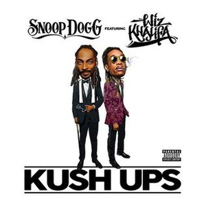 Kush Ups - Image: Kush Ups
