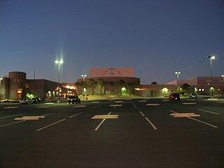 Public high school in Las Vegas, Nevada, United States