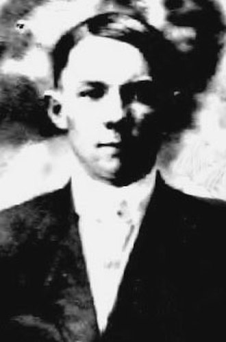 Laverne Fator - Laverne Fator, 1918