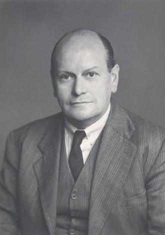 Leslie Hale, Baron Hale - Leslie Hale