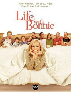 <i>Life with Bonnie</i>