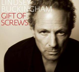 <i>Gift of Screws</i> 2008 studio album by Lindsey Buckingham