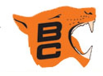 BC Lions - BC Lions logo from 1968 to 1978