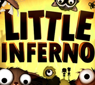 Picture of a game: Little Inferno