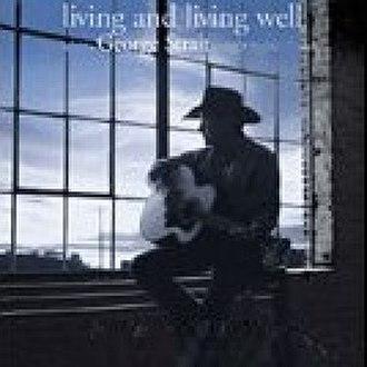 Living and Living Well - Image: Living and Living Well