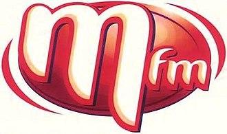 MFM Radio - Image: Logo MFM 2010