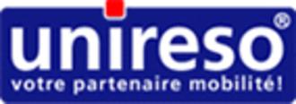 Unireso - Image: Logo unireso