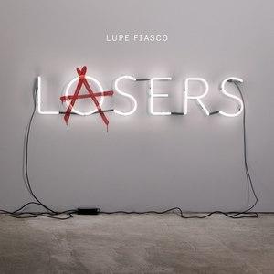 Lasers (album) - Image: Lupe Fiasco Lasers