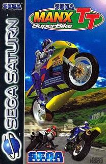 <i>Manx TT Super Bike</i>