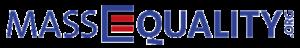 MassEquality - The MassEquality logo