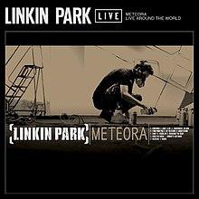 Meteora Album Wikipedia