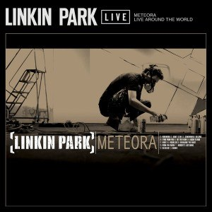 Meteora (album) - Image: Meteora Live Around