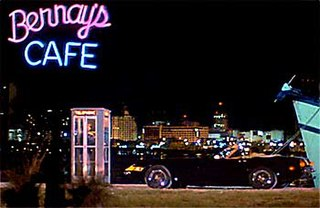 Brothers Keeper (<i>Miami Vice</i>) 1st episode of the first season of Miami Vice