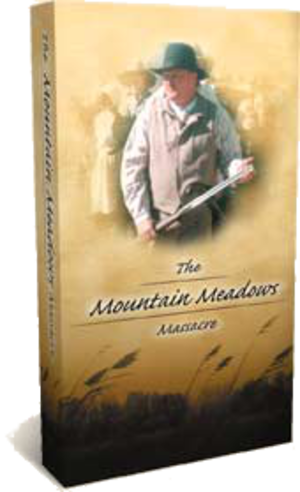 The Mountain Meadows Massacre (film) - Image: Mmm documentary cover