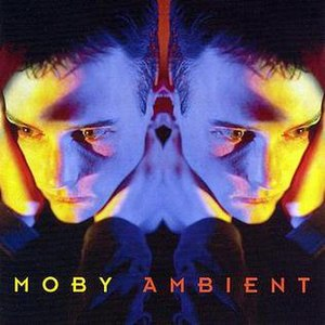 Ambient (album) - Image: Moby ambient