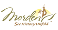 Official logo of Morden