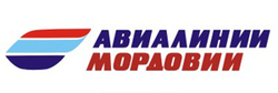 Mordovia Airlines logo.png