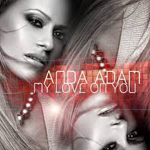 My Love on You - Image: My Love On You Anda Adam