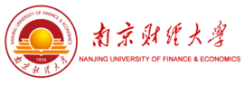 Nanjing University of Finance and Economics logo.png
