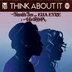 Think About It (Naughty Boy song) - Image: Naughty Boy Think About It