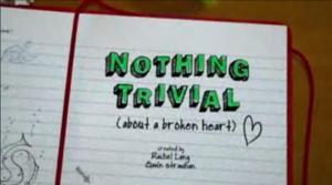 Nothing Trivial - Nothing Trivial logo
