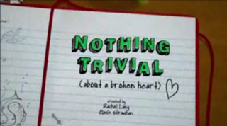 <i>Nothing Trivial</i> television series