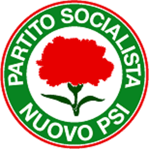 New Italian Socialist Party - Image: Nuovo PSI