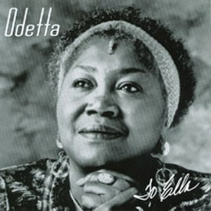To Ella - Image: Odetta To Ella cover