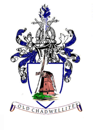 Chadwell Heath Academy - Old Chadwellites Coat of Arms