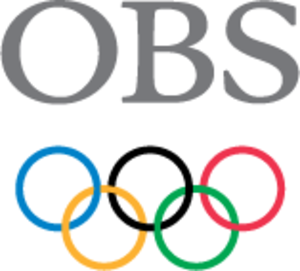 Olympic Broadcasting Services - Image: Olympic Broadcasting Services