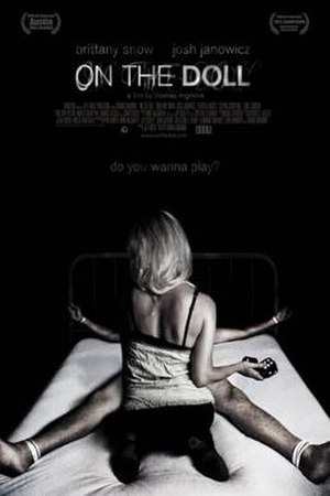 On the Doll - Film poster