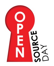 Open Source Day Conference logo