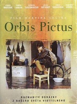 Orbis Pictus (film) - Film poster