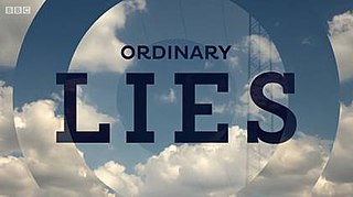 <i>Ordinary Lies</i>