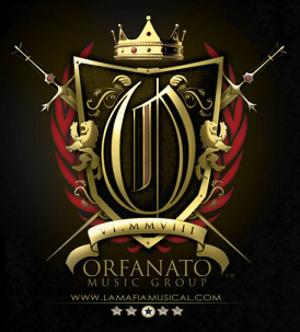 Orfanato Music Group - Image: Orfanato Music Group