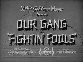 <i>Fightin Fools</i> 1941 film by Edward L. Cahn