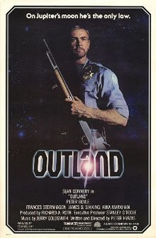 Outland movie