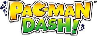 <i>Pac-Man Dash!</i>