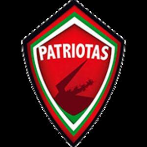 Patriotas Boyacá - Image: Patriotas logo