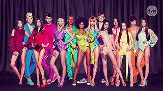 <i>Top Model</i> (Polish season 7) season of television series