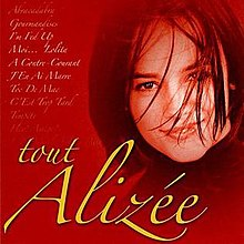 Alizée - Tout